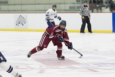 Girls' Varsity Hockey v Hotchkiss