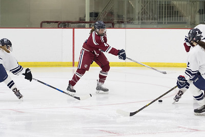 Girls' Varsity Hockey v Hotchkiss
