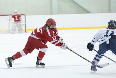 Girls' Varsity Hockey: Andover vs Lawrenceville (PKO Tournament)