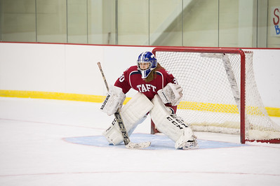 PKO Hockey Tournament - Taft v Hotchkiss