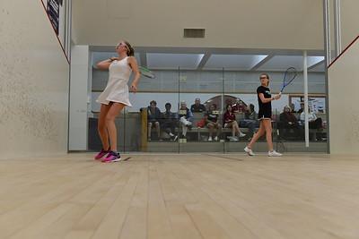 Girls' Varsity Squash v Loomis-Chaffee