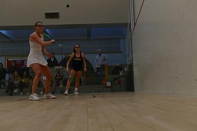 Girls' Varsity Squash v Choate