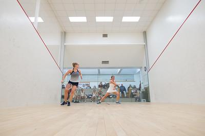 Girls' Varsity Squash v Hotchkiss