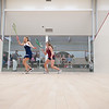 Girls' Varsity Squash v Nobles
