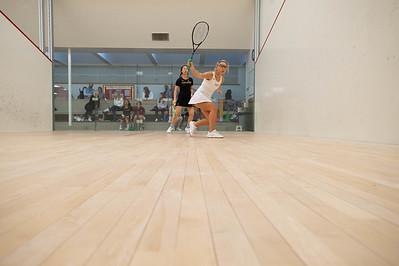Girls' Varsity Squash v Ethel Walker