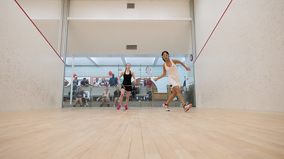 Girls' Varsity Squash v Westminster