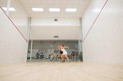 Girls' Varsity Squash v Loomis Chaffee