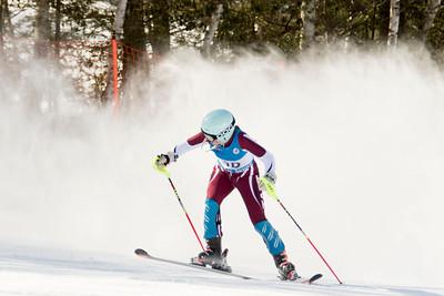 Taft Skiing-NEPSAC Alpine Skiing Championships