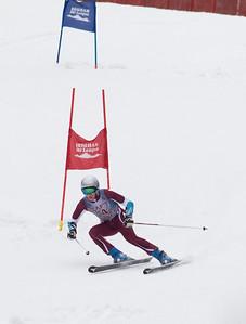 Taft Ski Team