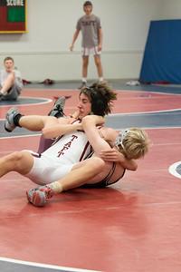Boys' Varsity Wrestling