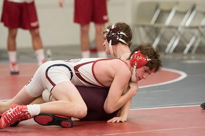 Wrestling v Hopkins