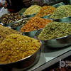 Spices in the Shuk
