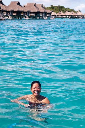 Snorkeling (May 14, 2012)