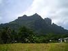 No matter where you were, you had great mountain views.