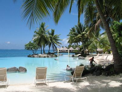 Papeete Tahiti Resorts