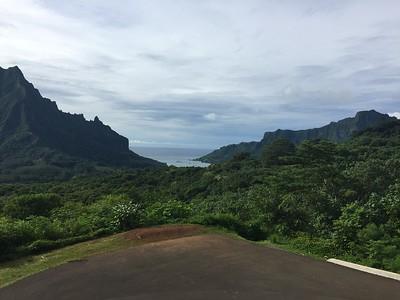 Tahiti Trip 2017