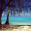 The beach at Club Med