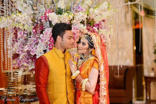 Tahmina & Sadaf