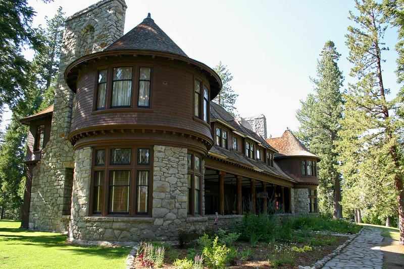 7/30/2008: Pine Lodge