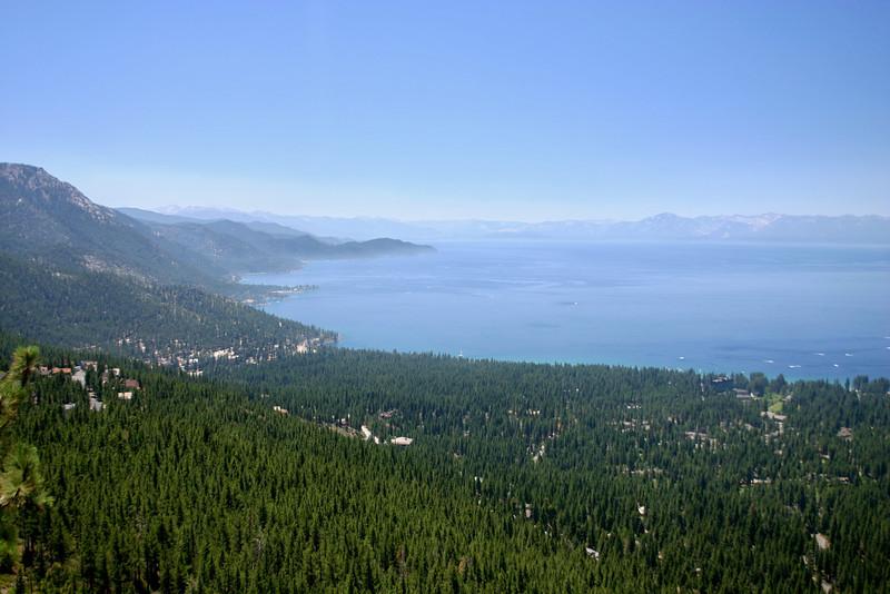 7/24/2008: Mount Rose Highway