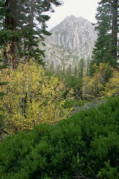 10/4/2008: Jakes Peak