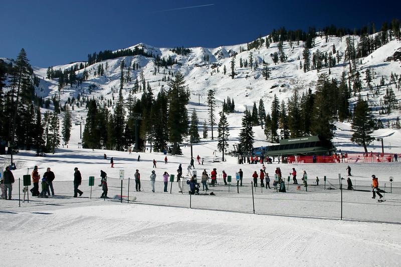 2/1/2009 Alpine Meadows Super Bowl Day