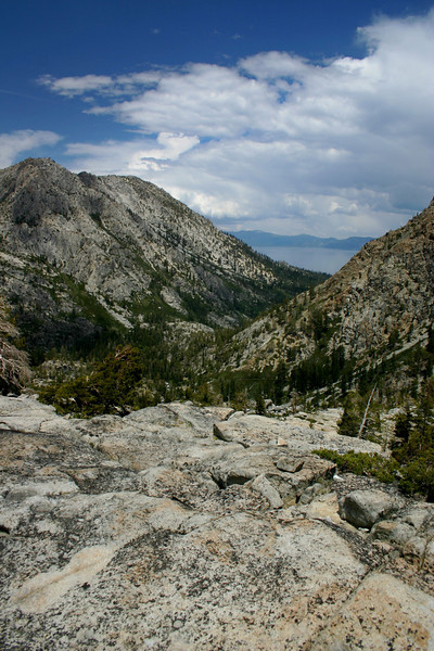 5/30/2009 Eagle Falls Trail