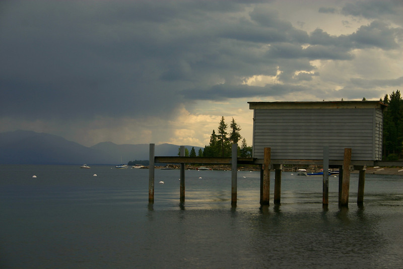 9/12/2009 Rain Storm