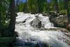 5/23/2009 Above Cascade Falls