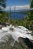 5/23/2009 Cascade Lake and Falls