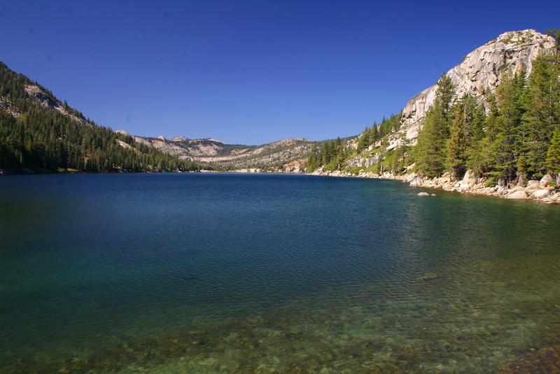 9/27/2009 Echo Lake