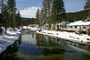 2/21/2009 River Grill, Tahoe City
