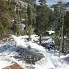 3/28/2010 Emerald Bay Waterfall