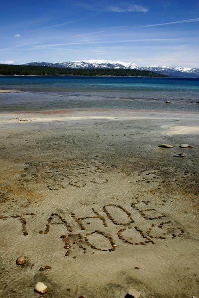 5/1/2010 Tahoe Rocks