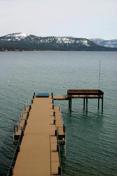 3/21/2010 Pier View