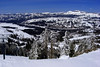 Sugar Bowl Ski Resort, View