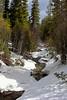 Winter Scene, Creek