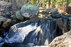Tahoe Yosemite Trail, Creek