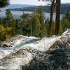 3/28/2010 Emerald Bay Waterfall-2