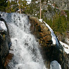 3/28/2010 Emerald Bay Waterfall-3