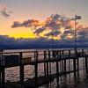 Pier, Boat Harbor, South Lake Tahoe