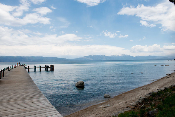 The  Lake for all seasons