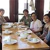 Teacher's Appreciation luncheon on 06/02/13 at Taiwan Gourmet.