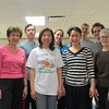 Beginners Tai Chi class at LCE - taken on 04/08/14 by Bertrand.