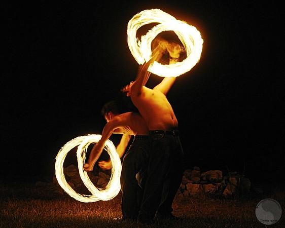 Fire Dancing 2641
