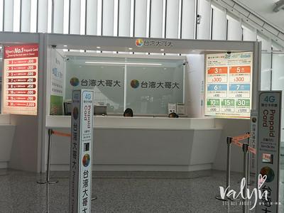 Taichung bullet train