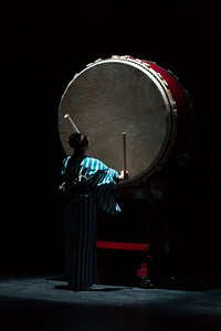 Taiko Legacy 9 Tsukasa Taiko Friday, December 21 2012 Performed on the winter solstice for the very first time, Chicago's biggest celebration of Japanese culture and jazz welcomes world-class percussionists Michael Zerang and Hamid Drake. Plus, Taiko Legacy 9 proudly marks the MCA debut by Ayako Kato, formerly of Yokohama and one of Chicago's eminent contemporary dance artists.