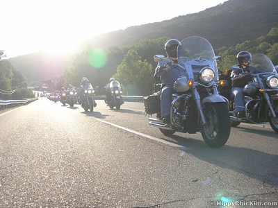 Tail of Tears Rememberance Ride