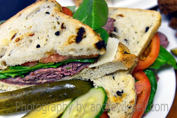 "Tait""s Bakery & Deli Delicious Treats and Sandwiches"