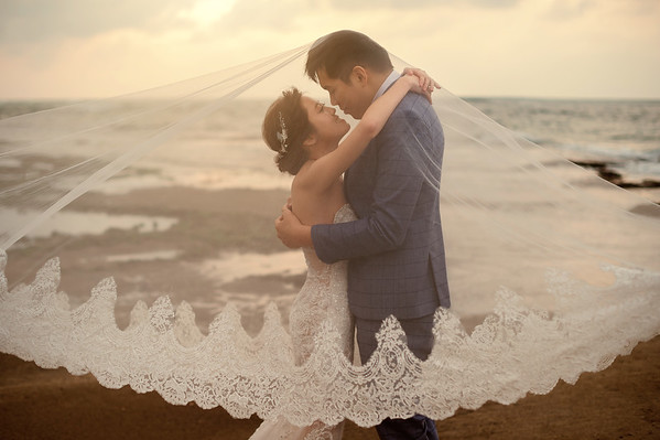 CHRIS+WENDY PRE-WEDDING